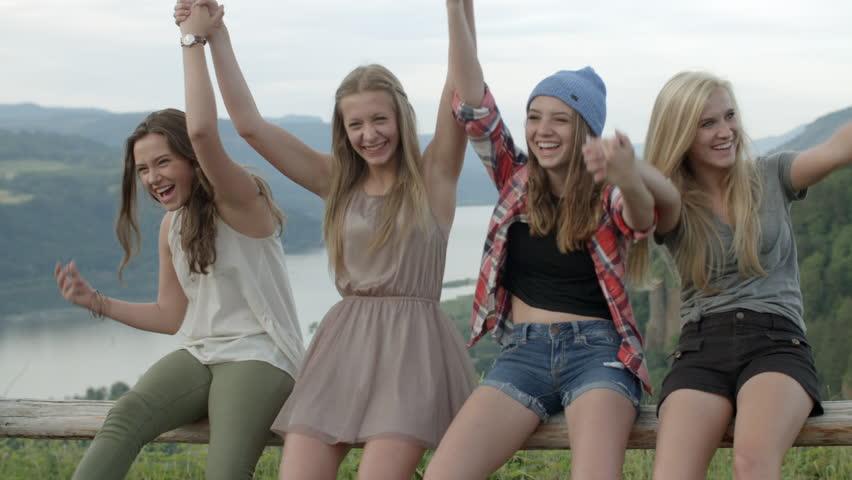 Teen girls index